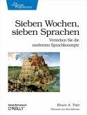 Sieben Wochen, sieben Sprachen (Prags) (eBook, ePUB)