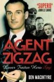 Agent Zigzag (eBook, ePUB)