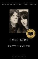 Just Kids (eBook, ePUB) - Smith, Patti