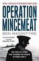 Operation Mincemeat (eBook, ePUB) - Macintyre, Ben