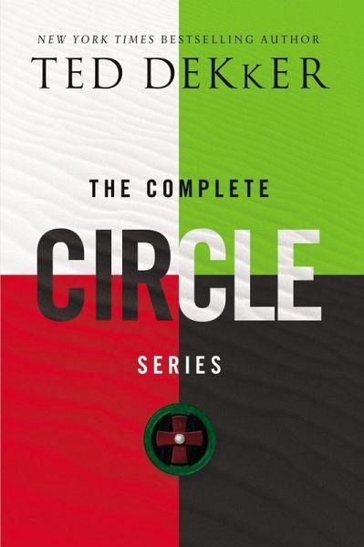 Circle Series 4-in-1 (eBook, ePUB)