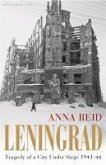 Leningrad (eBook, ePUB)