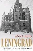 Leningrad (eBook, ePUB) - Reid, Anna