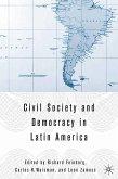 Civil Society and Democracy in Latin America (eBook, PDF)