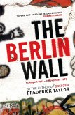 The Berlin Wall (eBook, ePUB)