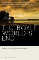 World's End (eBook, ePUB) - Boyle, T. C.
