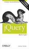 JQuery kurz & gut (eBook, ePUB)