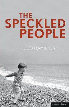 The Speckled People (eBook, ePUB) - Hamilton, Hugo