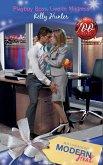 Playboy Boss, Live-In Mistress (Mills & Boon Modern Heat) (eBook, ePUB)