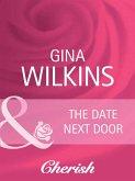 The Date Next Door (Mills & Boon Cherish) (eBook, ePUB)