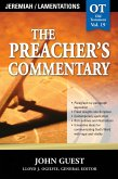 The Preacher's Commentary - Vol. 19: Jeremiah and Lamentations (eBook, ePUB)