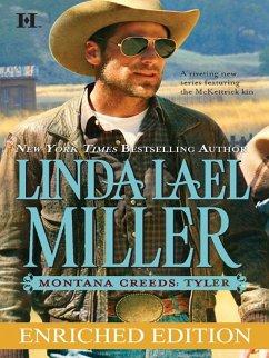Montana Creeds: Tyler (The Montana Creeds, Book 3)