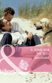A Home For The M.d. (Mills & Boon Cherish) (Doctors in the Family, Book 2) (eBook, ePUB)