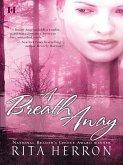 A Breath Away (Mills & Boon M&B) (eBook, ePUB)
