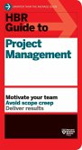 HBR Guide to Project Management (HBR Guide Series) (eBook, ePUB)