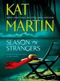 Season Of Strangers (eBook, ePUB)
