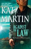 Against The Law (The Raines of Wind Canyon, Book 3) (eBook, ePUB)