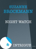 Night Watch (Mills & Boon Intrigue) (eBook, ePUB)