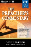 The Preacher's Commentary - Vol. 17: Isaiah 1-39 (eBook, ePUB)