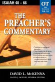 The Preacher's Commentary - Vol. 18: Isaiah 40-66 (eBook, ePUB)