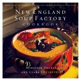 New England Soup Factory Cookbook (eBook, ePUB)