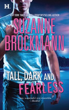 Tall, Dark and Fearless: Frisco´s Kid (Tall, Da...
