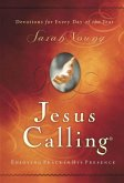 Jesus Calling, Enjoying Peace in His Presence, with Scripture references (eBook, ePUB)