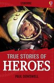 True Stories of Heroes (eBook, ePUB)