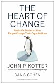 The Heart of Change (eBook, ePUB)