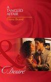 A Tangled Affair (Mills & Boon Desire) (The Pearl House, Book 2) (eBook, ePUB)