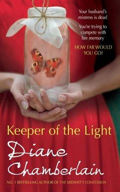 Keeper of the Light (The Keeper Trilogy, Book 1) (eBook, ePUB) - Chamberlain, Diane