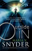 Outside In (An Inside Story, Book 2) (eBook, ePUB)