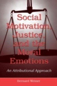 Social Motivation, Justice, and the Moral Emoti...