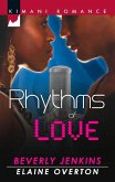 Rhythms of Love: You Sang to Me / Beats of My Heart (Mills & Boon Kimani) (eBook, ePUB)