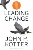 Leading Change, With a New Preface by the Author (eBook, ePUB)
