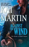 Against The Wind (The Raines of Wind Canyon, Book 1) (eBook, ePUB)