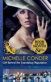 Girl Behind the Scandalous Reputation (Mills & Boon Modern) (Scandal in the Spotlight, Book 1) (eBook, ePUB)