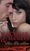 Blackmail & Secrets: The Sandoval Baby / The Count's Secret Child / Playboy's Surprise Son (eBook, ePUB)