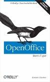 OpenOffice kurz & gut (eBook, ePUB)