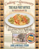 Cooking in the Lowcountry from The Old Post Office Restaurant (eBook, ePUB)