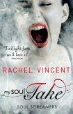 My Soul to Take (Soul Screamers, Book 1) (eBook, ePUB)