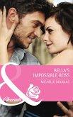 Bella's Impossible Boss (Mills & Boon Cherish) (eBook, ePUB)