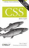 CSS kurz & gut (eBook, ePUB)