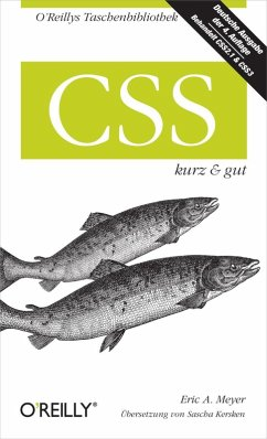 CSS kurz & gut (eBook, ePUB) - Meyer, Eric A.