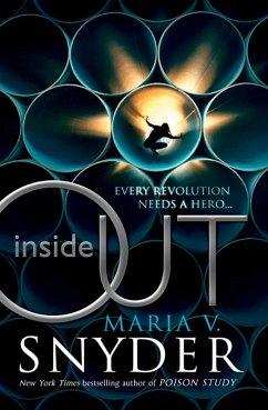 Inside Out (An Inside Story, Book 1) (eBook, ePUB) - Snyder, Maria V.