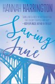 Saving June (eBook, ePUB)