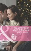 The Nanny Who Saved Christmas (Mills & Boon Cherish) (eBook, ePUB)