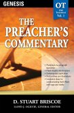 The Preacher's Commentary - Vol. 01: Genesis (eBook, ePUB)