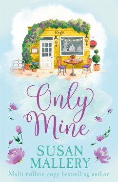 Only Mine (A Fools Gold Novel, Book 4)