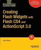 Creating Flash Widgets with Flash CS4 and ActionScript 3.0 (eBook, PDF)